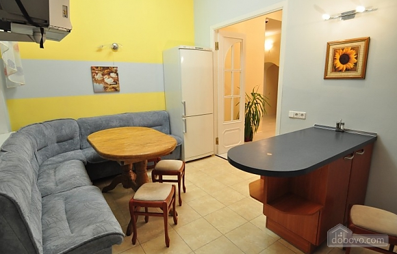 Cozy apartments in Kiev with common kitchen and lavatory, Monolocale (88446), 004