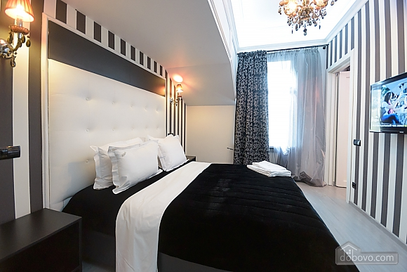 Modern connected apartments in the heart of Kyiv, Two Bedroom (81165), 007