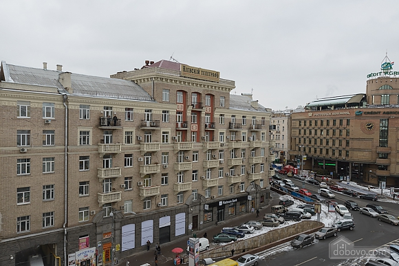 Modern connected apartments in the heart of Kyiv, Two Bedroom (81165), 020
