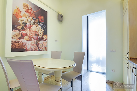 Luxury apartments in the heart of the city, Un chambre (77741), 006