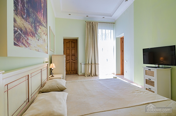 Luxury apartments in the heart of the city, Un chambre (77741), 009