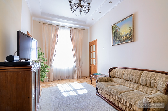 Luxury apartments in the heart of the city, Un chambre (77741), 016