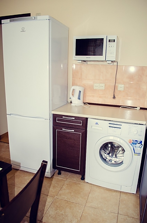 Затишна квартира, 1-кімнатна, 003