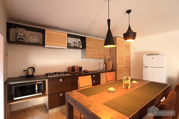 Luxury level apartment, Zweizimmerwohnung (97993), 005