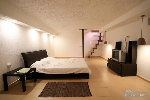 Luxury level apartment, Zweizimmerwohnung (97993), 001