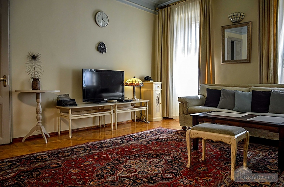 Apartment near the park, Two Bedroom (34008), 002