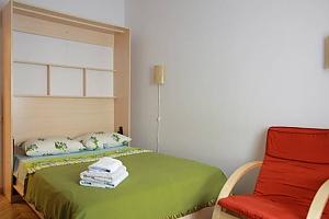 Уютная квартира возле Оперного театра, 1-комнатная, 001