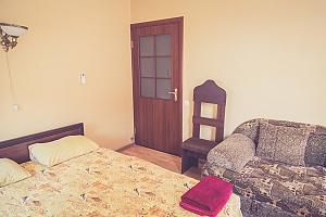 Cosy standard suite with air conditioning, Studio, 002