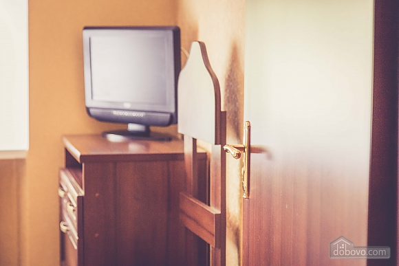 Двомісний номер стандарт, 1-кімнатна (83103), 002