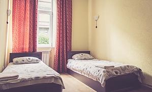Comfortable suite, Monolocale, 001