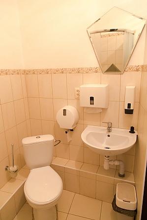 Comfortable suite, Monolocale, 004