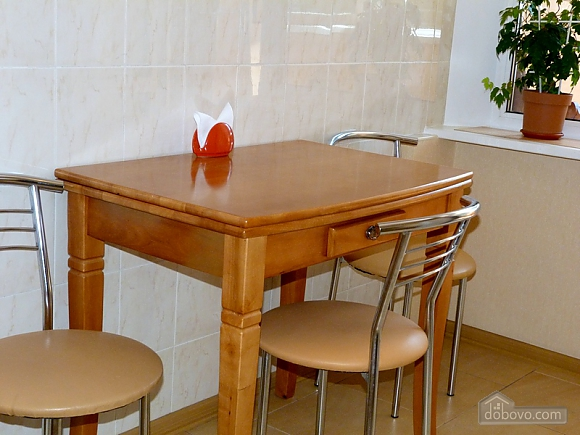 Light spacious apartment, Studio (52215), 005