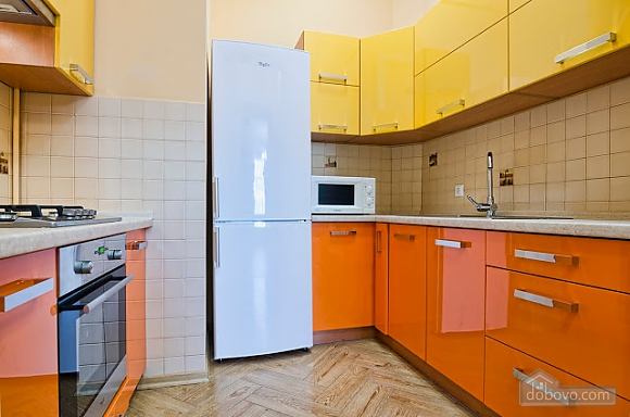 Apartment in the center of Lviv, Una Camera (39580), 004
