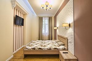 Apartment close to the city center, Una Camera, 001