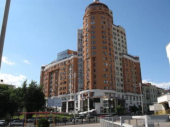 Elite apartment, Zweizimmerwohnung (45244), 010
