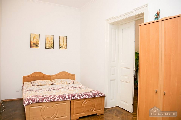 Затишна квартира, 2-кімнатна (36936), 006