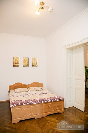 Затишна квартира, 2-кімнатна (36936), 008