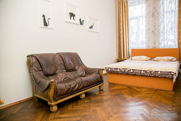Затишна квартира, 2-кімнатна (36936), 001