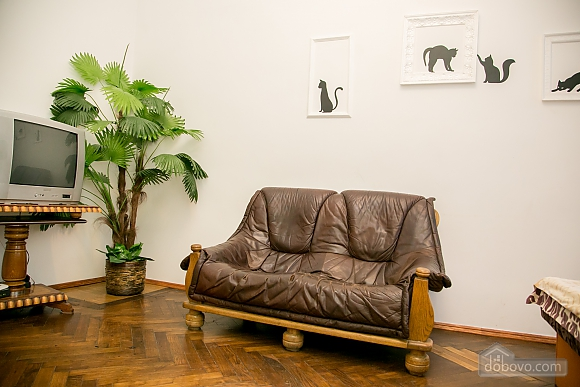 Cozy apartment, Un chambre (36936), 003