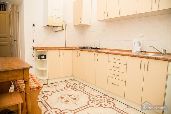 Затишна квартира, 2-кімнатна (36936), 014