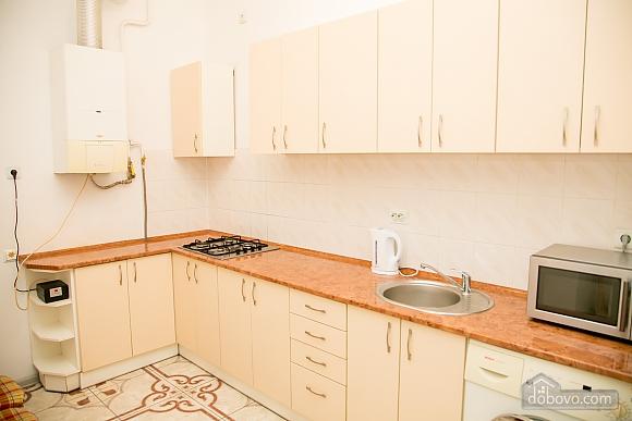 Затишна квартира, 2-кімнатна (36936), 015