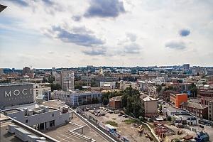 Golden city, Zweizimmerwohnung, 011