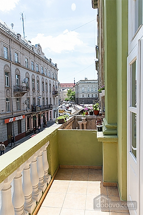 Красива квартира біля Оперного театру, 2-кімнатна (47889), 005