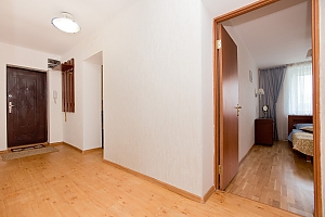 Comfortable apartment for a family vacation, One Bedroom, 004