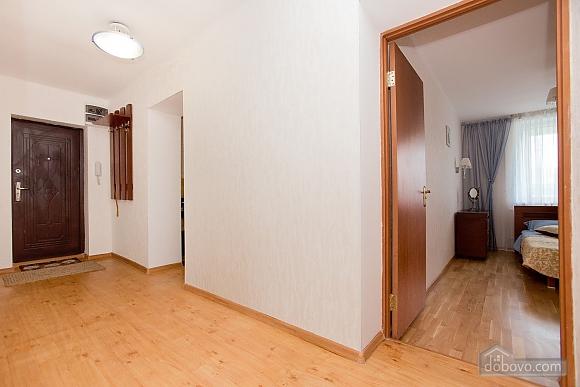 Зручна квартира для сімейного відпочинку, 2-кімнатна (79245), 004
