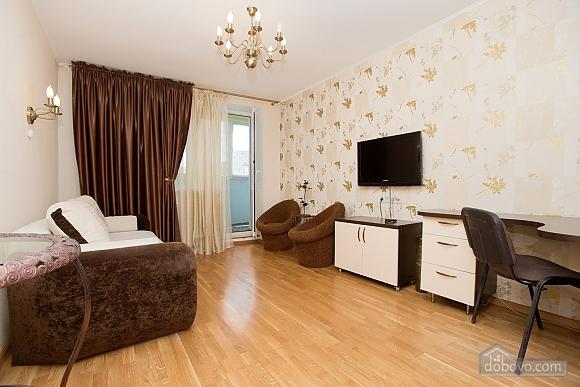 Зручна квартира для сімейного відпочинку, 2-кімнатна (79245), 006