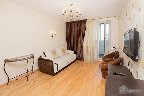 Зручна квартира для сімейного відпочинку, 2-кімнатна (79245), 007