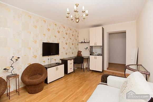 Зручна квартира для сімейного відпочинку, 2-кімнатна (79245), 008