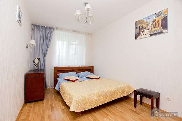Comfortable apartment for a family vacation, Un chambre (79245), 001