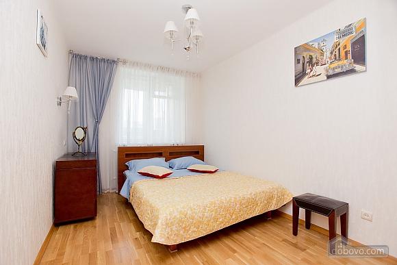 Зручна квартира для сімейного відпочинку, 2-кімнатна (79245), 001