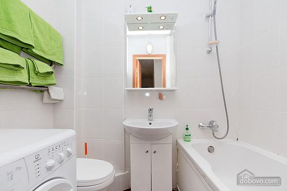 Зручна квартира для сімейного відпочинку, 2-кімнатна (79245), 010