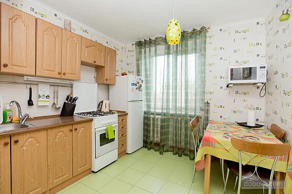 Зручна квартира для сімейного відпочинку, 2-кімнатна (79245), 013