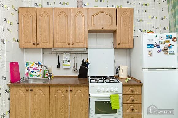 Зручна квартира для сімейного відпочинку, 2-кімнатна (79245), 014