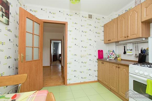 Зручна квартира для сімейного відпочинку, 2-кімнатна (79245), 016