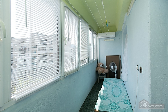 Зручна квартира для сімейного відпочинку, 2-кімнатна (79245), 018