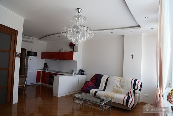 Apartment overlooking Arcadia, Un chambre (99863), 008