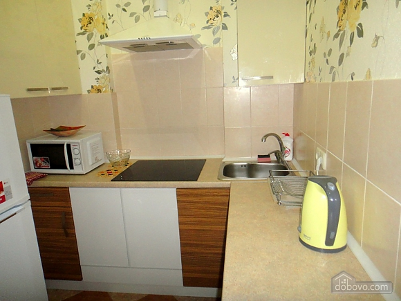 Apartment in residential complex Chudo-misto, One Bedroom (15703), 006