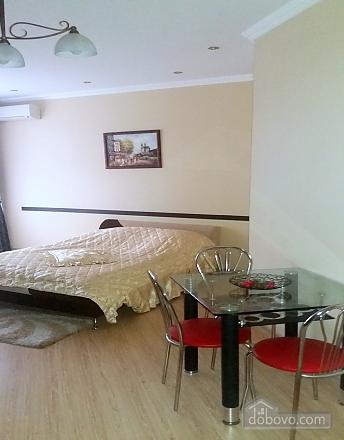Квартира у новому будинку, 1-кімнатна (35882), 002