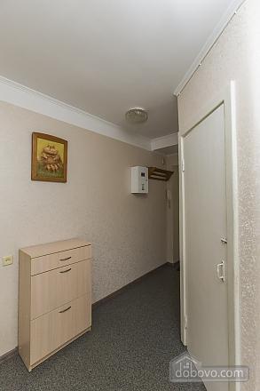 Светлая квартира с кондиционером, 1-комнатная (70850), 006
