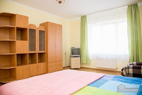 Затишна квартира, 2-кімнатна (26412), 002