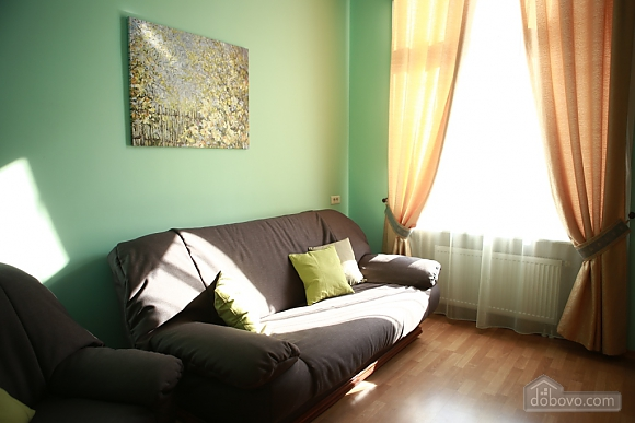 Apartment in the city center, Two Bedroom (33003), 009