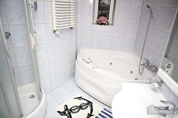 Apartment in the city center, Two Bedroom (33003), 014