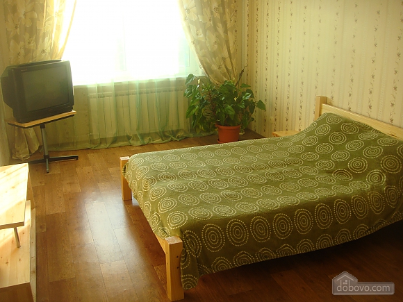 Apartment in green colors, Monolocale (10086), 004