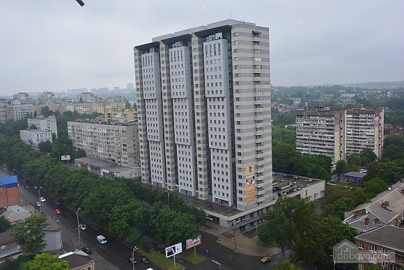 Studio apartment with the view of the city, Studio (81066), 013