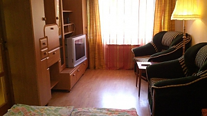 Apartment in the center , Una Camera, 003