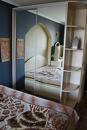 Квартира с роскошной пальмой, 4х-комнатная, 010